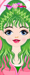 play Lovely Hair Style Salon Part 3