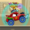 play Car Eats Car 2: Mad Dreams
