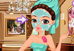 play Beverly Hills Bride Makeover
