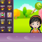 Lollipop Shop game