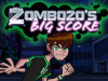 Zombozo'S Big Score   game