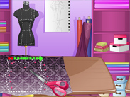 play Fashion Design Studio: Prom Dress