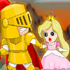 Rescue Princess 2 : Flying Knights game