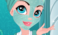 Elements Makeover: Ice Princess game
