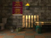 play Dark Castle Jail Escape