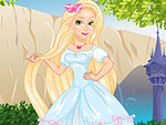 Charming Princess Dress Up game