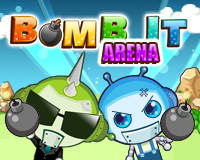 Bomb It Arena