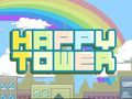 Happy Tower game