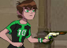play Ben 10 Omniverse Fighting