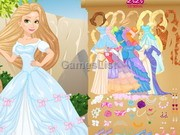 Charming Princess game
