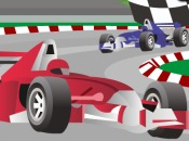 play Formula One Car Racing