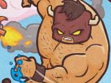Y8, A10 Burrito bison revenge Game