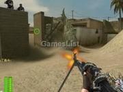 play Cross Fire - Fighting Street 3