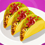 play Cooking Tasty Tacos
