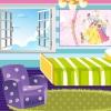 play Cinderella Style Room Decoration