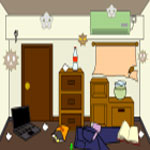 play Dirty Room Escape 2