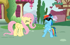 play Little Pony Scene Creator