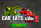 play Car Eats Car 2 Mad Dreams