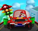 play Mario World Traffic
