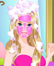 play Barbie Morning Ritual