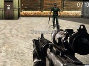 play Warzone 3D - First Strike