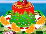 play Super Jelly Decorating