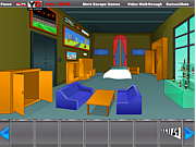 play Deep South Room Escape