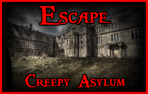 play Escape Creepy Asylum