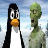 play Penguins Versus Zombies