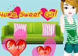play Home Sweet Girl