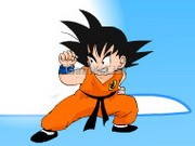 play Dragon Ball Goku Fighting 2