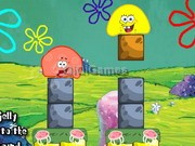 play Spongebob Squarepants Jelly Puzzle 3