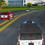 play Extreme Pursuit 3D