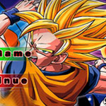 play Dragon Ball Fierce Fighting V2.1