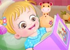 play Baby Hazel Bed Time