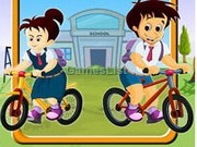 play School Race