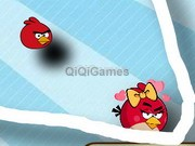 play Angry Bird Rescue Princess