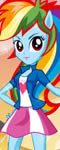 play Equestria: Rainbow Dash