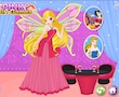 play Winx Club Stella Dressup