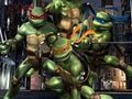 play Ninja Turtles Sewers Race
