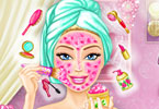 play Barbie Real Makeover