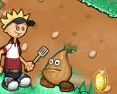 play Papa Louie 2 - When Burgers Attack!