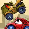 play Car Eats Car 2 Mad Dreams