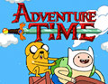 play Adventure Time Finn Up