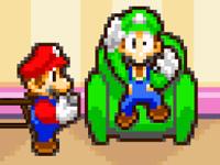 play Mario & Luigi Rpg