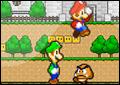 play Mario &Amp; Luigi Rpg Wariance