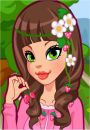 play Strawberry Fever Dress Up