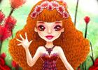 play Cute Thumbelina