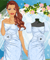play Fashion Studio Wedding Dress Design