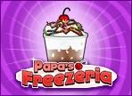 play Papas Freezeria